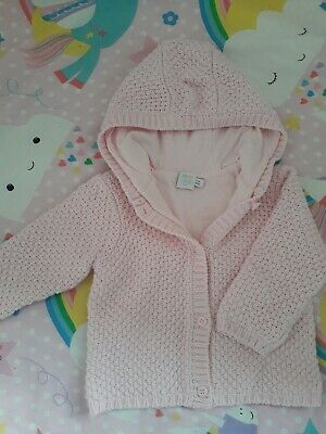 Mini club baby girl cardigan