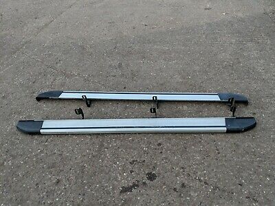 Universal Side Steps Running Boards