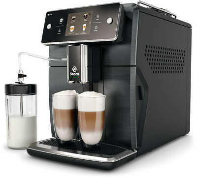PHILIPS Saeco Xelsis SM7684/00 Machine espresso Super Automatique