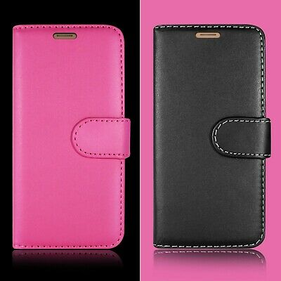 New Book Wallet Flip Leather Full Secure Phone Fon Case Cover For Huawei P30 Pro