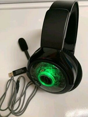 AG 9 XBOX One Wireless Afterglow PDP Prismatic Gaming Headset