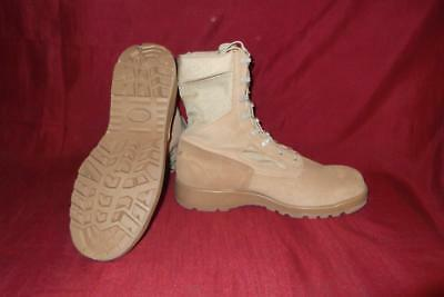 fac5ed8214ab3e MEN S OAKLEY SI Military Standard Issue Gaitling 8 Inch Boots Desert ...