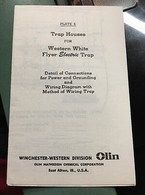 Western Trap Wiring Diagrams on