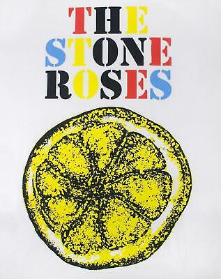 A3/A4 Size - Lemon The Stone Roses Posters Wall Decor Home Bedroom