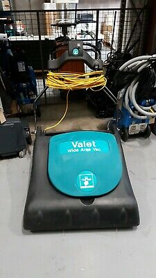 Vacuum Cleaner wide area Truvox wide area Vac delivery available..