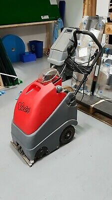 Victor Sx15 Commercial and Domestic Carpet Cleaner