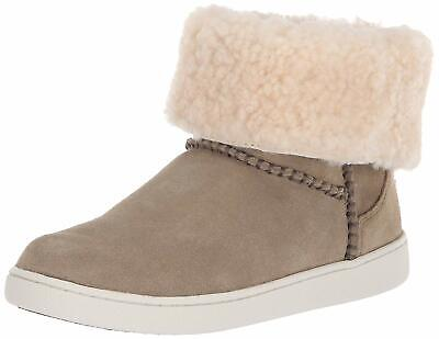 4aeee191ddf UGG MIKA CLASSIC SNEAKERS, US 9.5 Womens, Color: BLACK, 1094811 ...