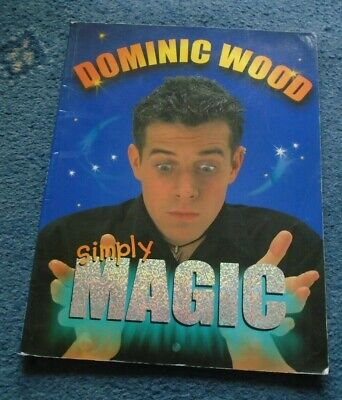 Simply Magic By  Dominic Wood