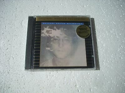 John Lennon - Imagine - Mfsl Cd Gold Ultradisc Ii / Sealed