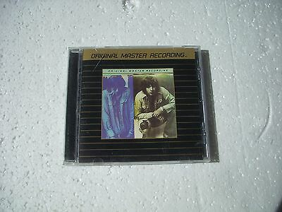 JOHN KLEMMER - TOUCH - MFSL CD GOLD ULTRADISC II (case not original)