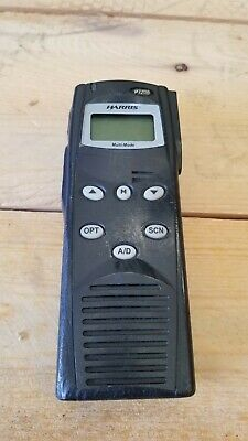 Harris P7200 Handheld Radio #2
