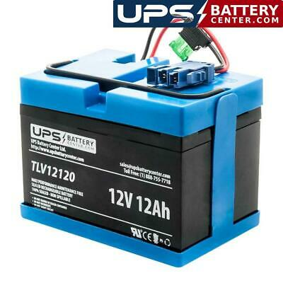 Peg Perego IAKB0501 12V Compatible Replacement Battery