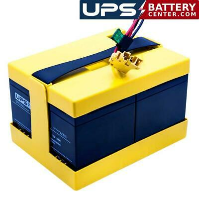 Peg Perego IAKB0522 24V Compatible Replacement Battery