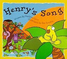 Henry's Song by Cave, Kathryn | Book | condition good