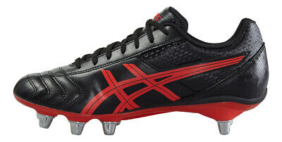 SCARPE RUGBY ASICS LETHAL SCRUM size 42 EUR 56,00