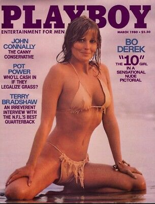 Complete Vintage Playboy Magazine from 1980 to 1989, 120 Issues PDF Files 6 DVDs