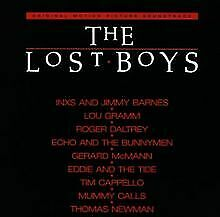 Lost Boys by Various | CD | condition very good