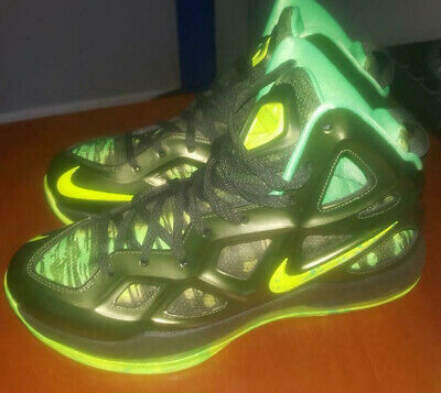 b973a2769798 NEW NIKE MENS Air Zoom Hyperposite 2 Shoes Sneakers 653466-373 SZ11 ...