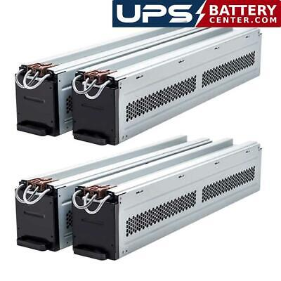 APC Smart UPS 700VA SU700 New Compatible Replacement Battery Pack by UPSBatteryCenter