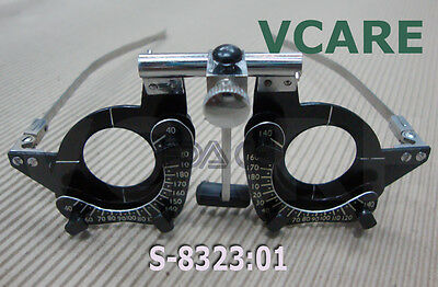 Trial Lens Frame Optical For Reduced Apperture Trial Set - Vision Testing Frame