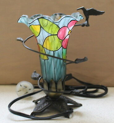 Hummingbird Table Lamp Bird