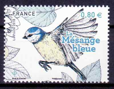 2018 FRANCE TIMBRE Y & T N° 5238 Neuf * * SANS CHARNIERE