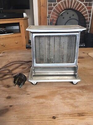 Vintage Hotpoint Electric Toaster
