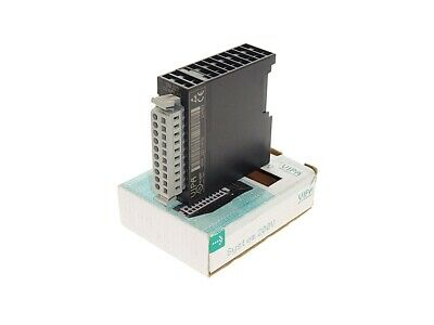 VIPA 222-1HF00 -FS- ; SM222 - Digitale Ausgabe, 8DO x DC 30V/AC 230V, 5A RELAY