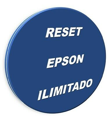 RESET EPSON L1800 Reset ink pads counter - $5 50   PicClick