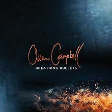 Breathing Bullets by Owen Campbell | CD | condition very good