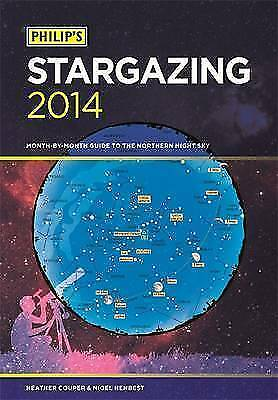Philip's Stargazing 2014 by Heather Couper