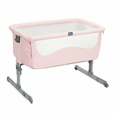 Chicco culla Next2Me co-sleeping  French Rose
