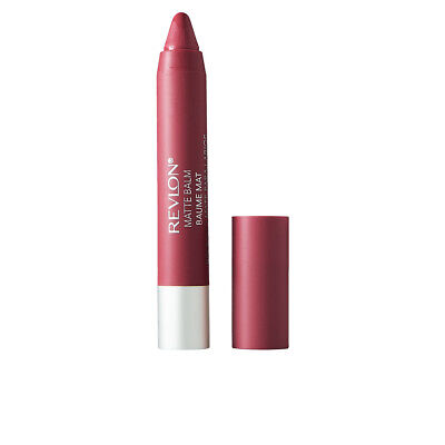 Maquillaje Revlon mujer MATTE BALM #260-passionate 2,7 gr