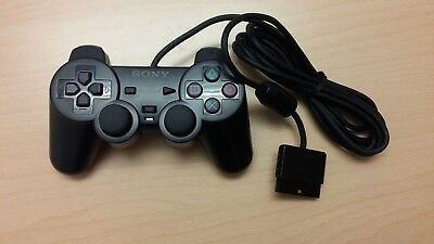Joystick Playstation 2 Controller PS2 DualShock 2 originale Sony NUOVO