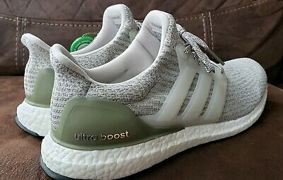 390e221c38f ADIDAS ULTRA BOOST 3.0 Pearl Olive Copper Ultraboost BA8847 - US 12 ...
