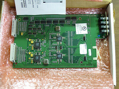 Bosch D6640 Central Station Line Card