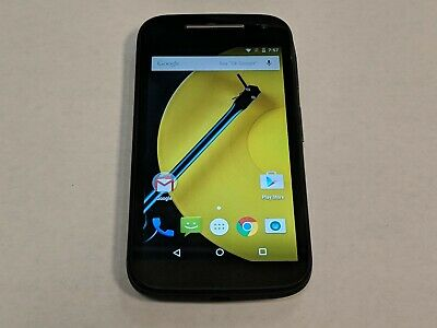 CELL PHONE MOTOROLA Moto G XT1031 - 8GB / Android 7 1 2
