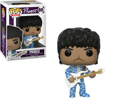 Funko Pop! Rocks - Prince - Around the World in a Day (Toy Used Very Good)