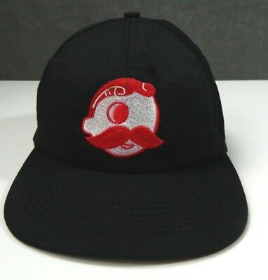 7ea1f9194502c Vintage National Bohemian Natty Boh Baltimore Beer Embroidered Snapback Hat  Cap