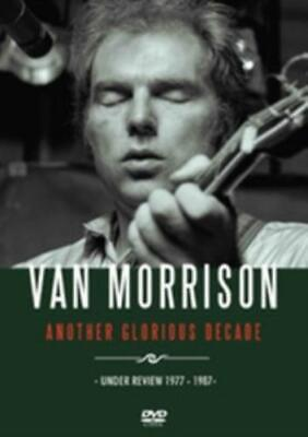 Van Morrison: Another Glorious Decade =Region 2 DVD,sealed=