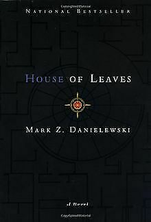 House of Leaves: The Remastered Full-Color Edition by... | Book | condition good