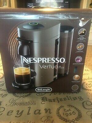 Nespresso Vertuo Plus by DeLonghi Coffee/Espresso Machine
