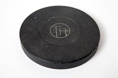 Taylor Hobson Front Lens Cap Made Of Metal