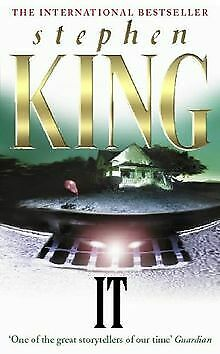 It. by King, Stephen | Book | condition good