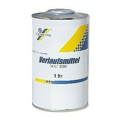 Cartechnic Verlaufsmittel for Ct3000