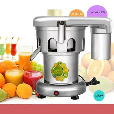 Heavy Duty Commercial Juice Extractor Stainless Steel Juicer Mixers WF-A3000