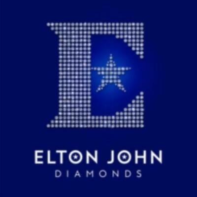 Elton John: Diamonds =CD=