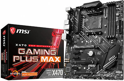 Gigabyte X370 AORUS Gaming K3 DDR4 AM4 ATX Motherboard AMD SLI LED M.2 HDMI