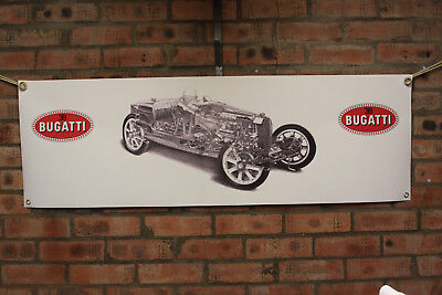 datsun 240z large pvc  WORK SHOP BANNER garage  SHOW BANNER office