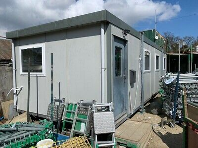 Modular Building, Portable Cabin, Office, Portable Office